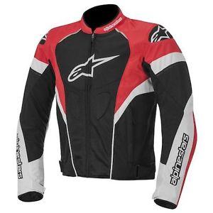 apparels-alpinestars-red-size-l-jkt