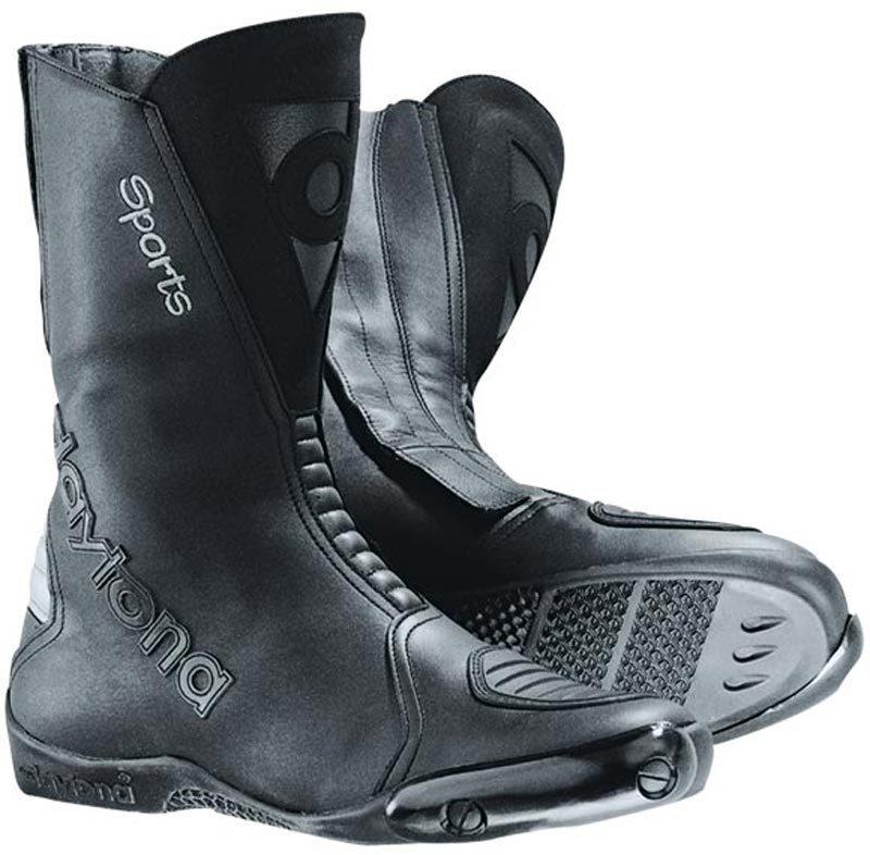 Boot Cover Daytona - Thirumala Auto Accessories