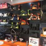 Thirumala Racetech - New hotspot for all your Motorbike Accessories.