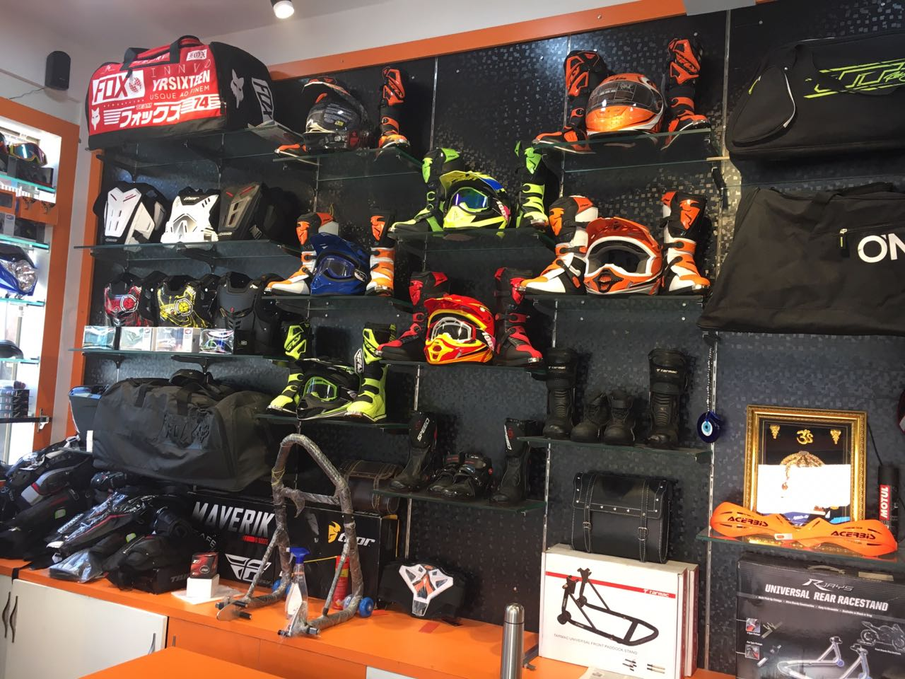thirumala-racetech-showroom